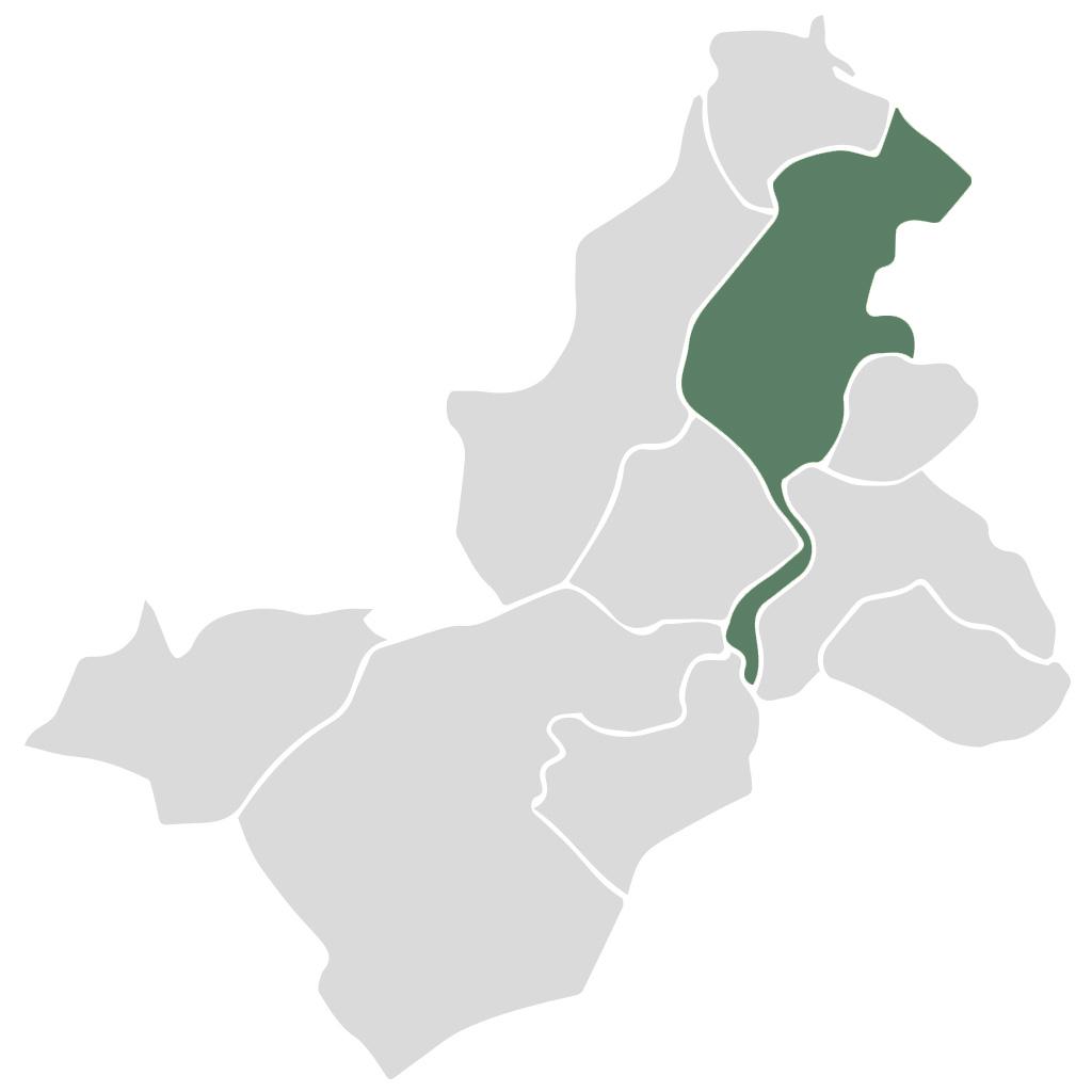 carte de saint-etienne